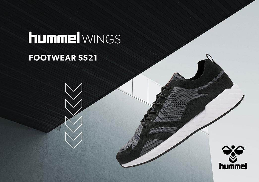 hummel Footwear Wings