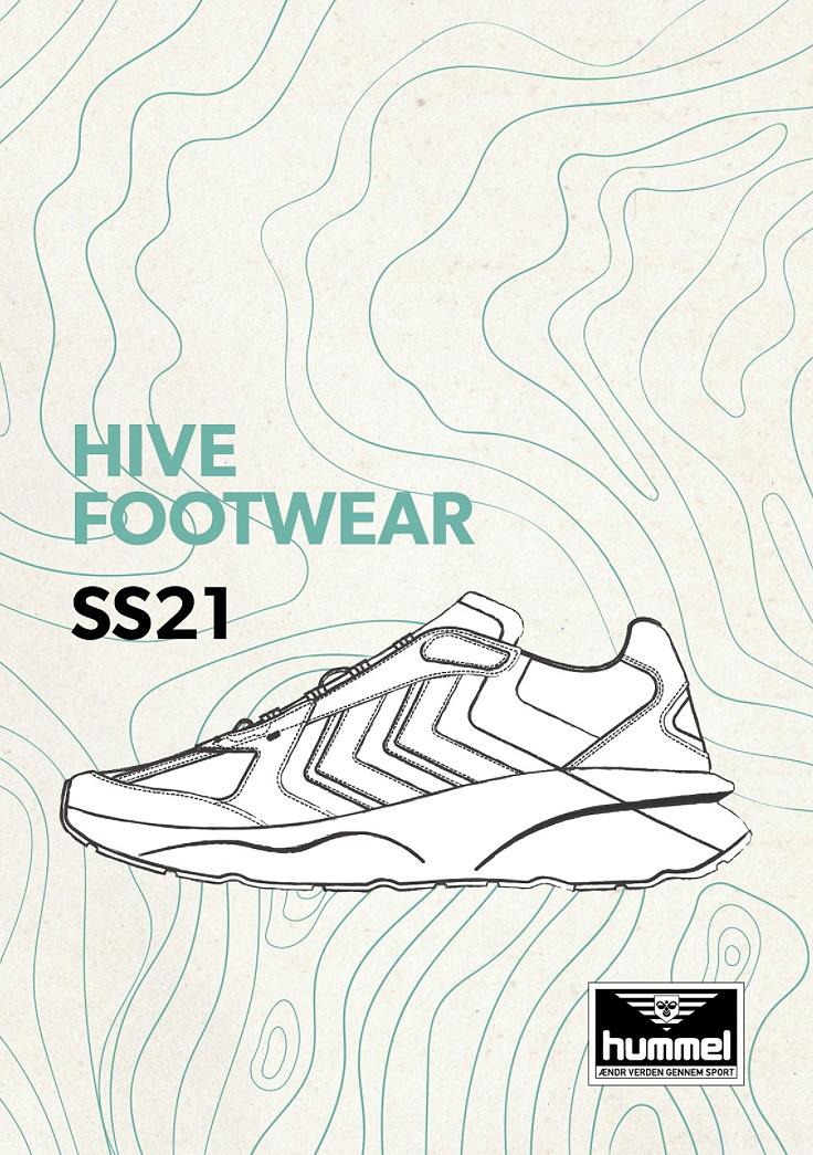 HIVE Footwear