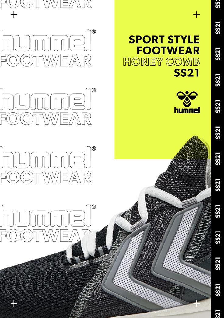 Sport Style Footwear Honey Comb