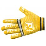 Knitted Player Glove 2 in 1
