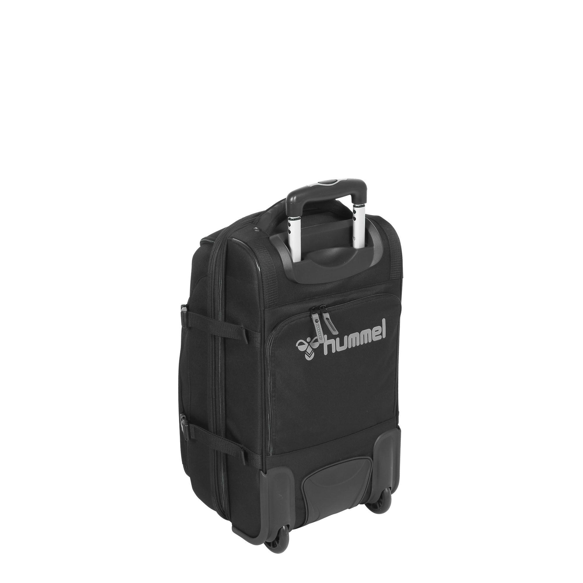 hummel trolley bag petit 185801 8000 no sz noir. Black Bedroom Furniture Sets. Home Design Ideas