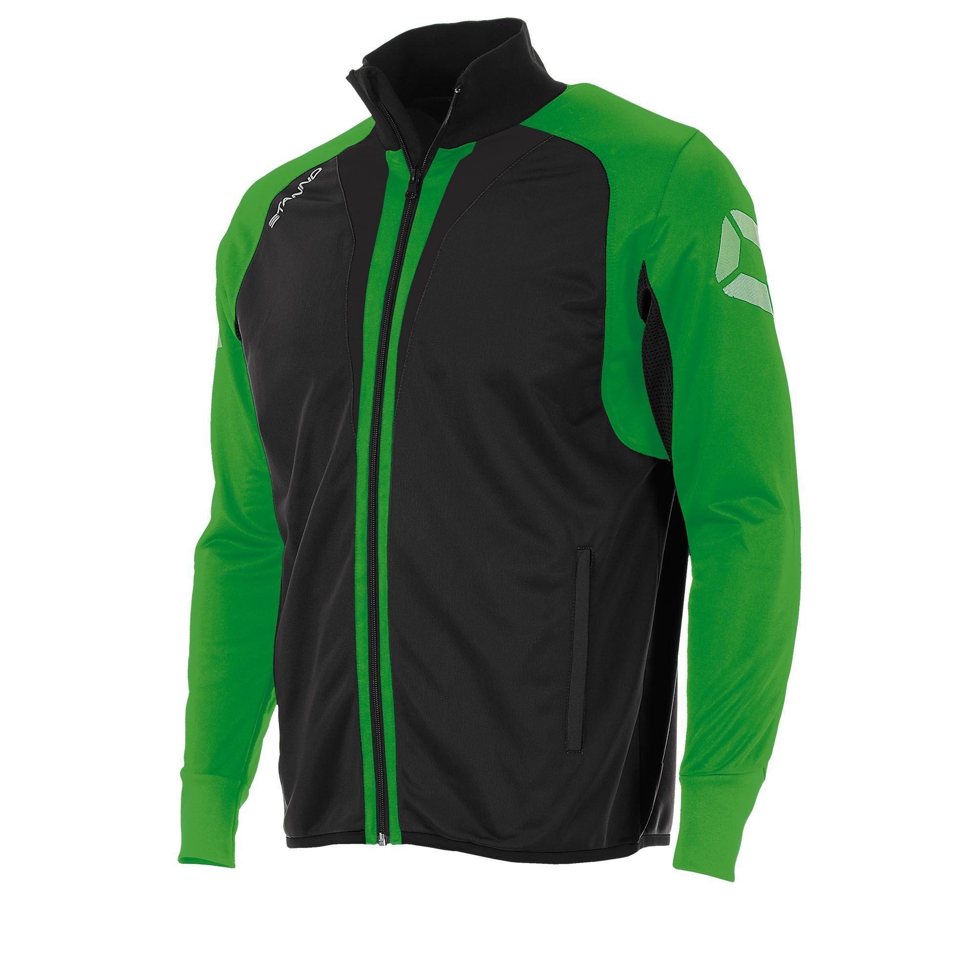 -Riva Polyester Jacket-408110-8190-116--Stanno.com