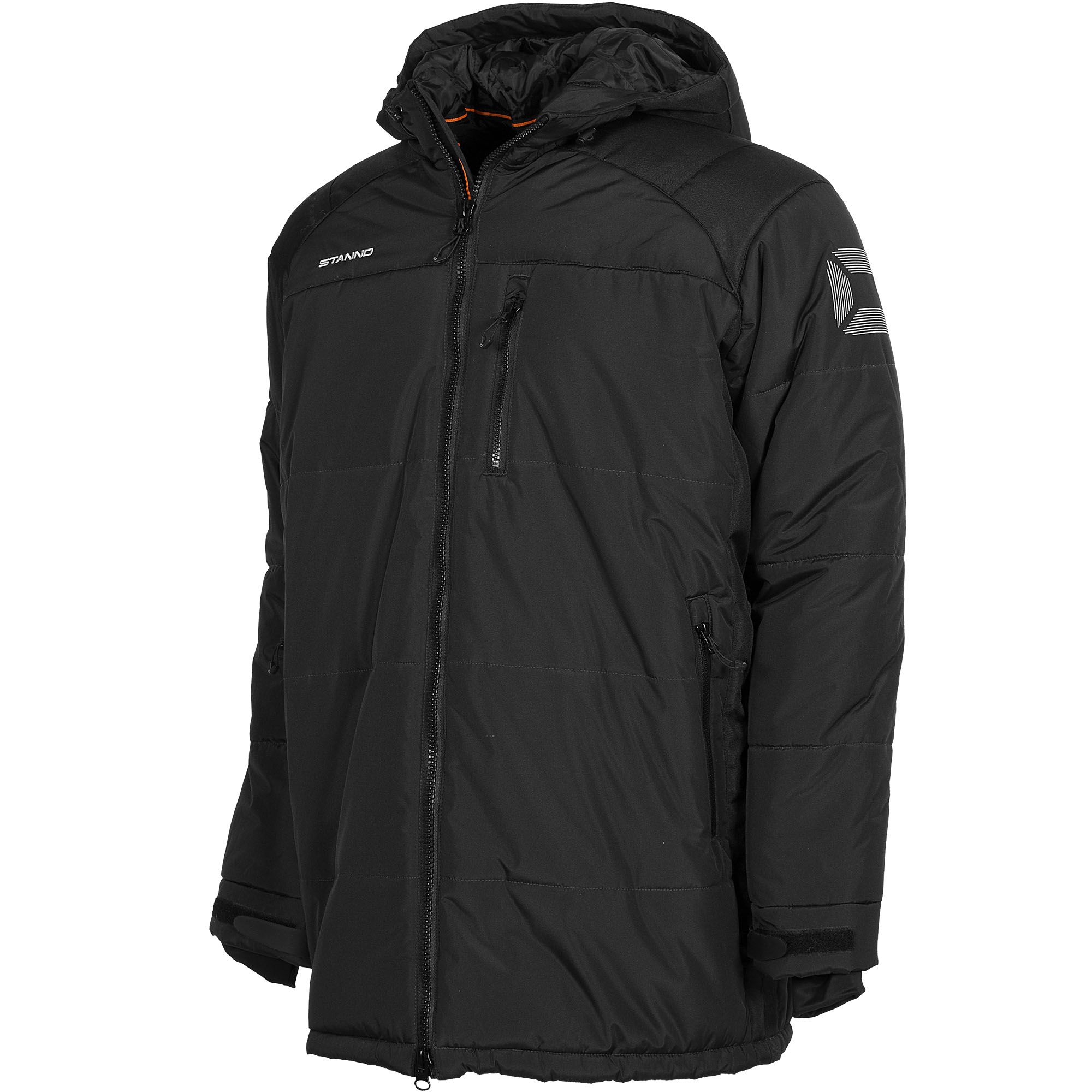 Centro padded coach jacket 457000 8000 s for Coach jacket