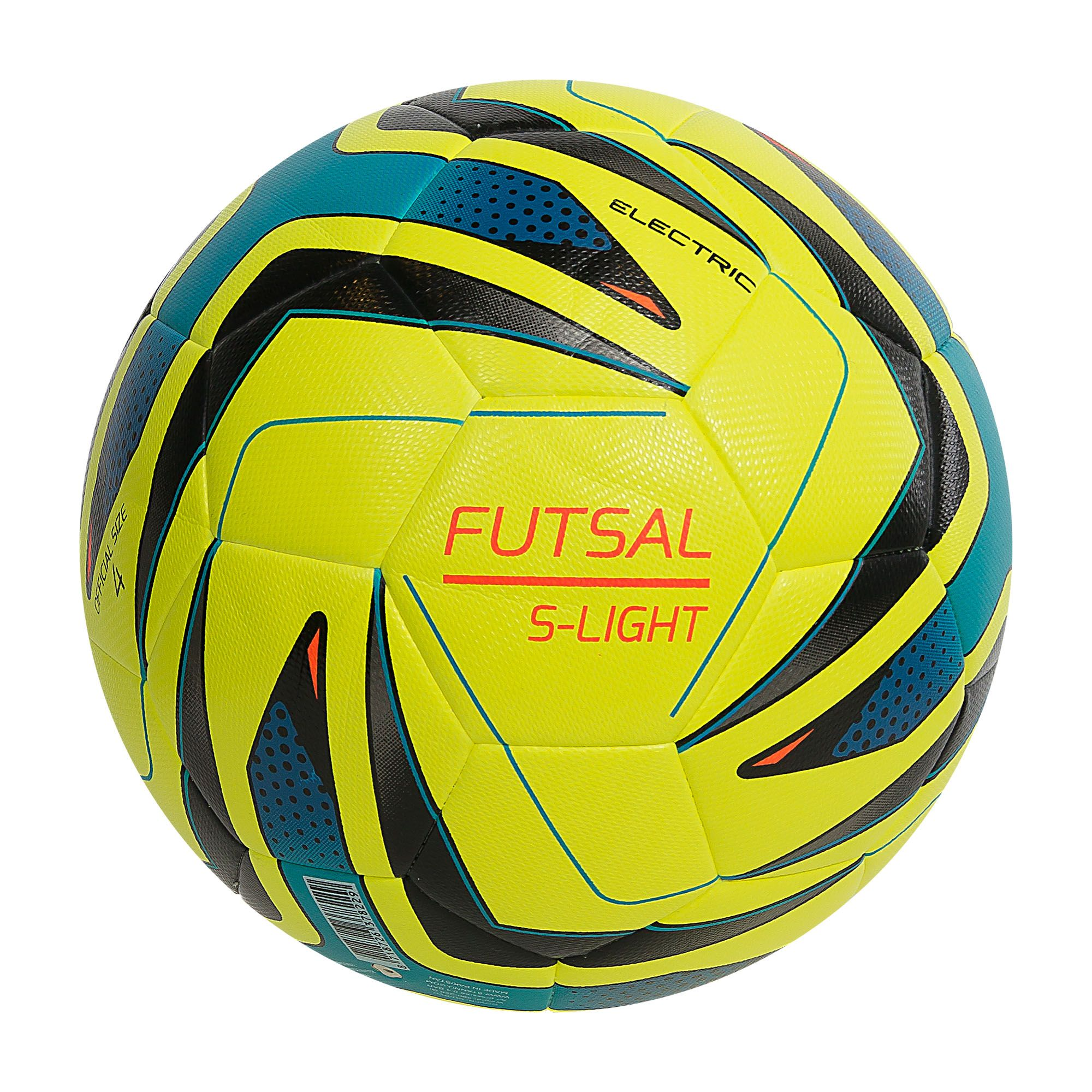 Free Weights Sports Direct: -Futsal Electric Super Light-486920-4000-4--Stanno.com