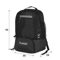 Leeston Backpack