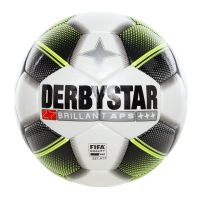 Derbystar Brillant Jupiler League 2017-2018