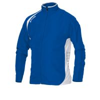 Toronto Taslan Top Full Zip