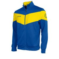 Fiero TTS Top Full Zip
