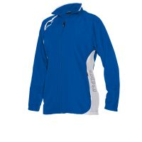 Toronto Taslan Top Full Zip Ladies