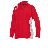 Toronto Taslan Top Full Zip Damen