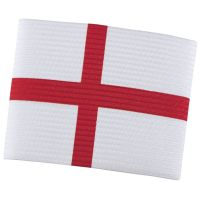 Captain's Armband English Flag