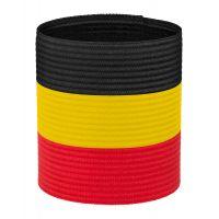 Captain's Armband Belgian Flag
