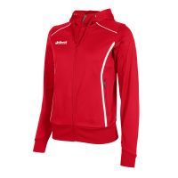 Core TTS Hooded Full Zip Ladies