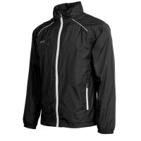 Breathable Tech Jacket Unisex