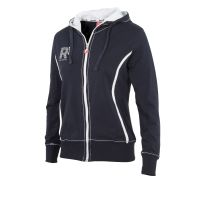 Lismore Zip Sweat ladies