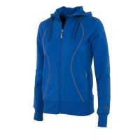 Kapuzen Jacke Damen Full Zip