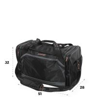 Bunbury Sports Bag