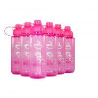 Trinkflaschen Set