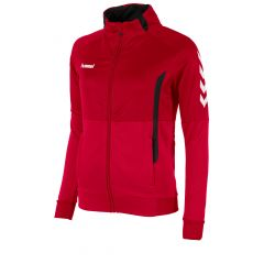 Authentic Ladies Jacket FZ