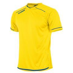 Leeds Shirt k.m.