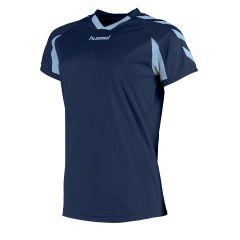 hummel Everton Shirt Ladies k.m.
