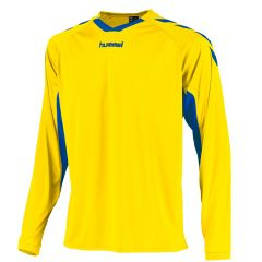 hummel Everton Shirt l.m.