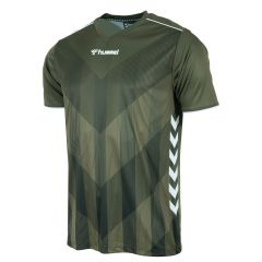 hummel Zeno Limited Shirt