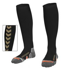 Chevron Sock Long