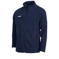 hummel Authentic Bounded Fleece Jack