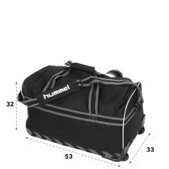 hummel Medium Travelbag Elite
