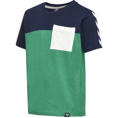 hummel ANGUS T-Shirt S/S