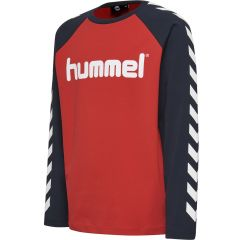 hummel BOYS T-Shirt S/S