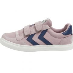 hummel Stadil Canvas Low JR