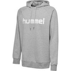 hummel Go Cotton Logo Hoodie
