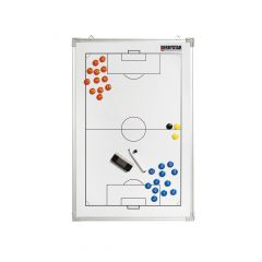 Derbystar Derbystar Tactiekbord Voetbal 45x30CM