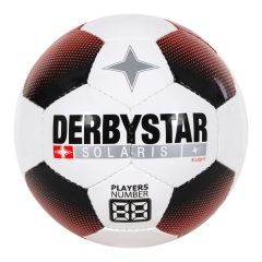 Derbystar Solaris TT S-Light