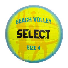 Select Champion Beach Volleybal