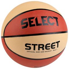 Select Street Basketbal