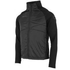 Stanno Functionals Thermal Top