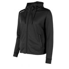 Stanno Field Hooded Top FZ Ladies