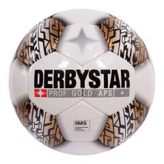 Derbystar Prof Gold