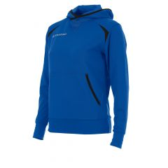 Stanno Centro Hooded Sweat Ladies