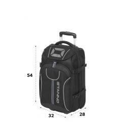 Stanno Stanno Trolley Bag Small
