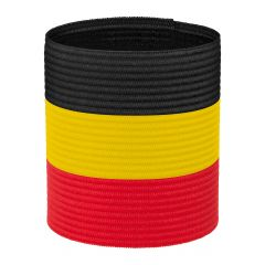 Stanno Captain's Armband Belgian Flag