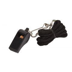 Stanno Referee Whistle + Lanyard