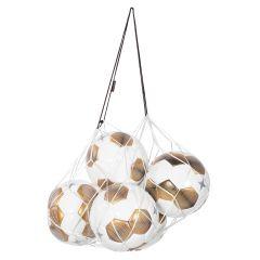 Stanno Ballnetz für 5 Bälle