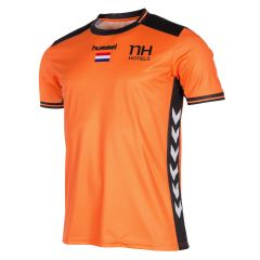 hummel NHV Shirt Unisex 2017-2018
