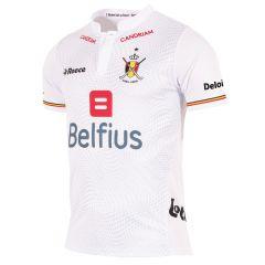 Reece Australia Official Match Shirt Red Lions (Belgium)