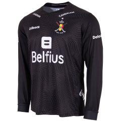 Reece Australia Official Match Goalkeeper shirt Red Lions (Belgium)