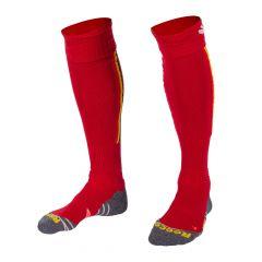 Reece Australia Official Match socks Red Lions (Belgium)